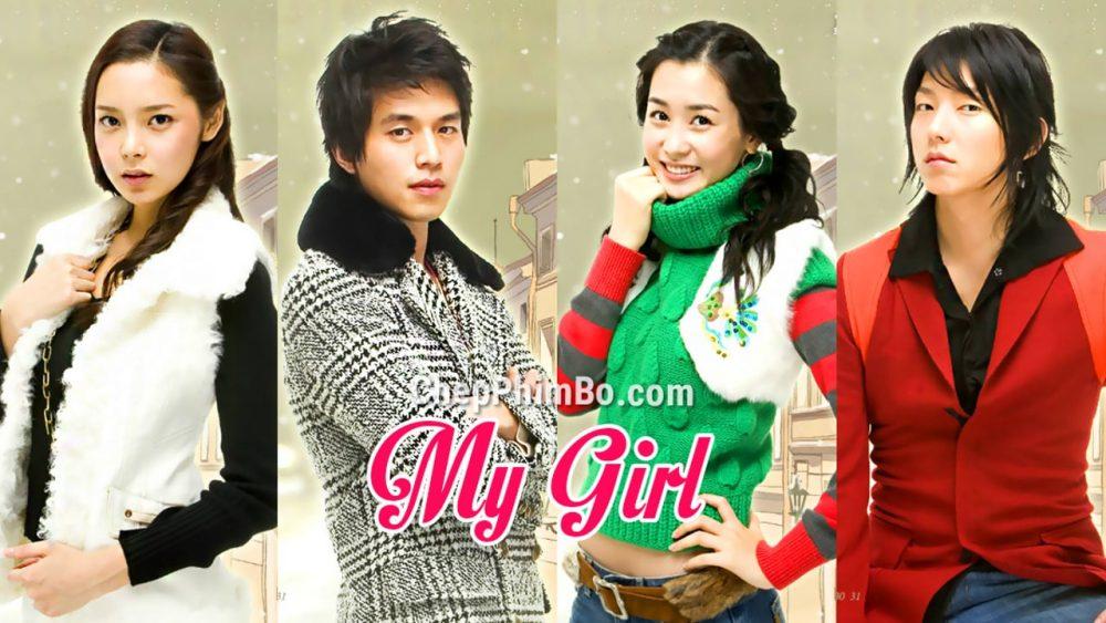 Phim của Lee Dong Wook:Cô em họ bất đắc dĩ