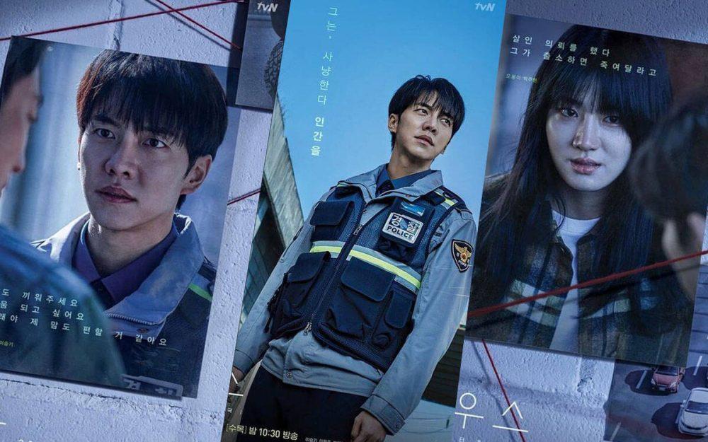 phim trinh thám Hàn Quốc hay nhất: Kẻ săn người