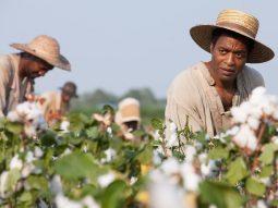 Những bộ phim hay dựa trên câu chuyện có thật: 12 năm nô lệ