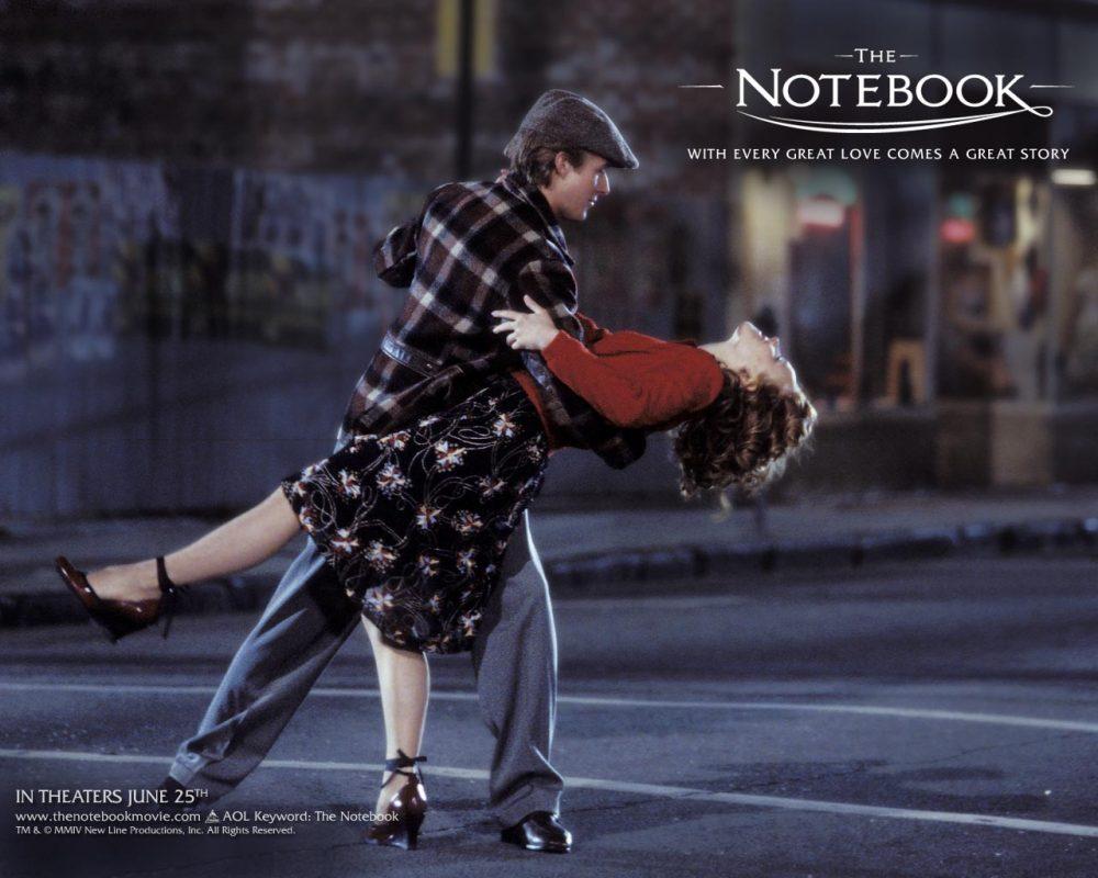 Nhật ký tình yêu - The Notebook (2004)