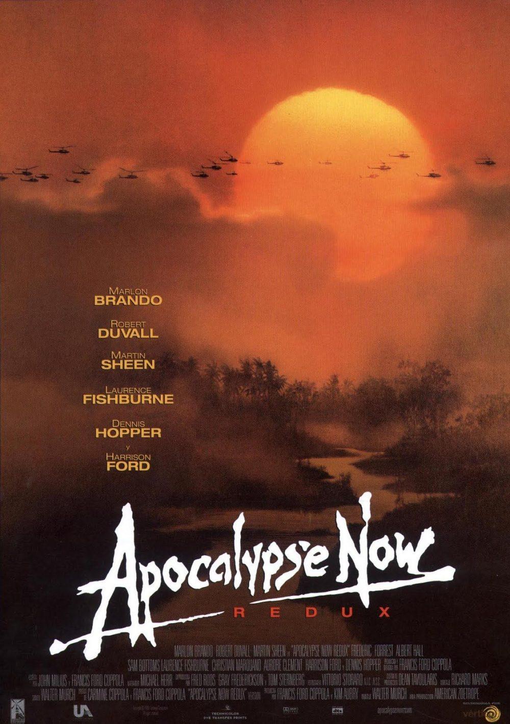 Lời sấm truyền – Apocalypse now (1979)