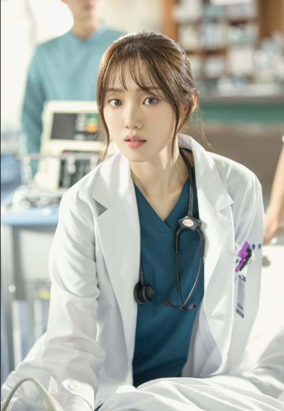 Chuyện tình bác sĩ - Doctors (2016)