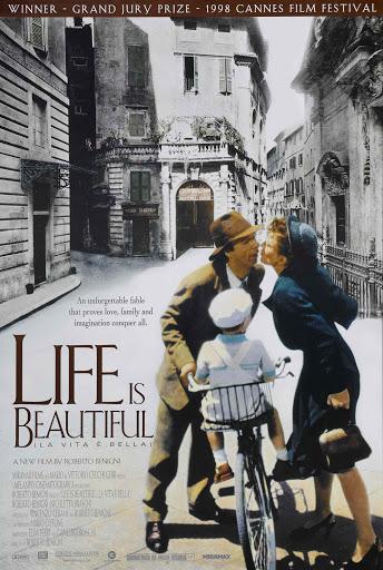 Cuộc sống tươi đẹp - Life is Beautiful (1997)