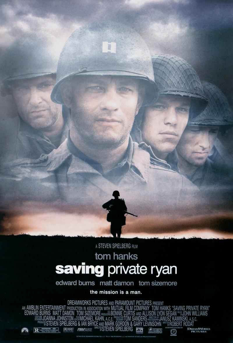những bộ phim về lính bắn tỉa hay nhất
