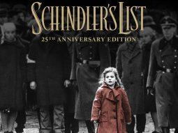 Bản danh sách của Schindler - Schindler's List (1993)