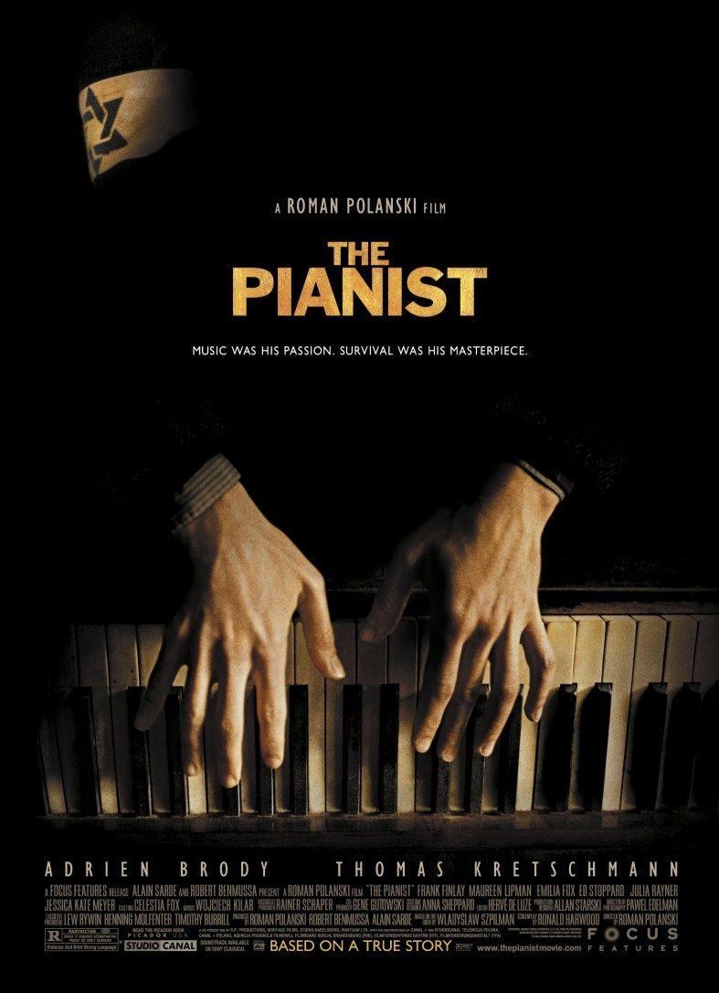 Nghệ sĩ dương cầm - The Pianist (2002)