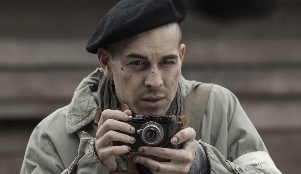 Thợ ảnh trại giam - The photographer of Mauthausen (2019)