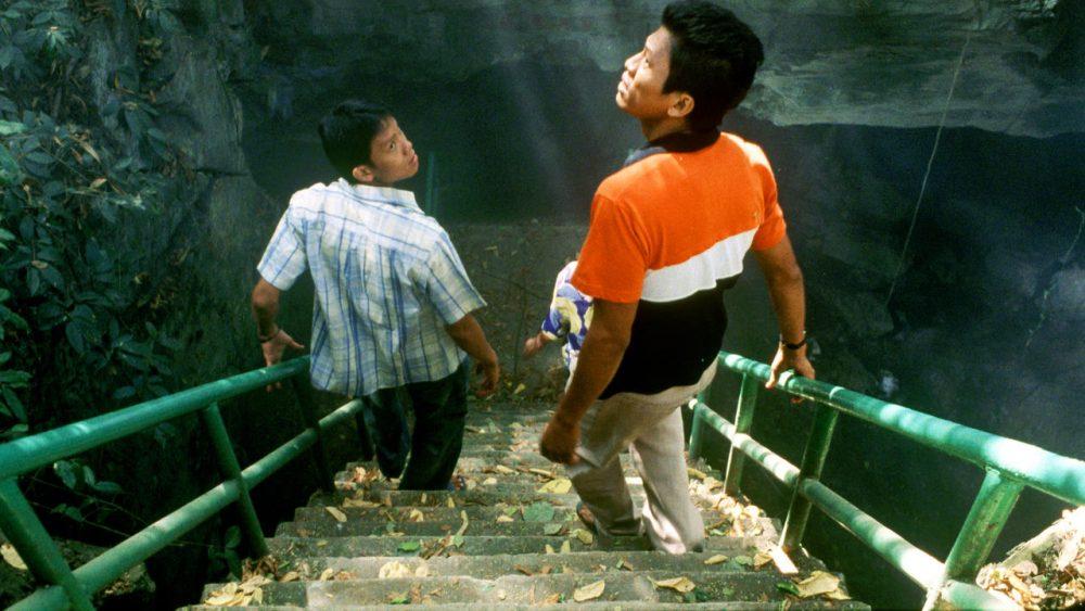 Những bộ phim Thái Lan hay nhất mọi thời đại: Bệnh dịch nhiệt đới