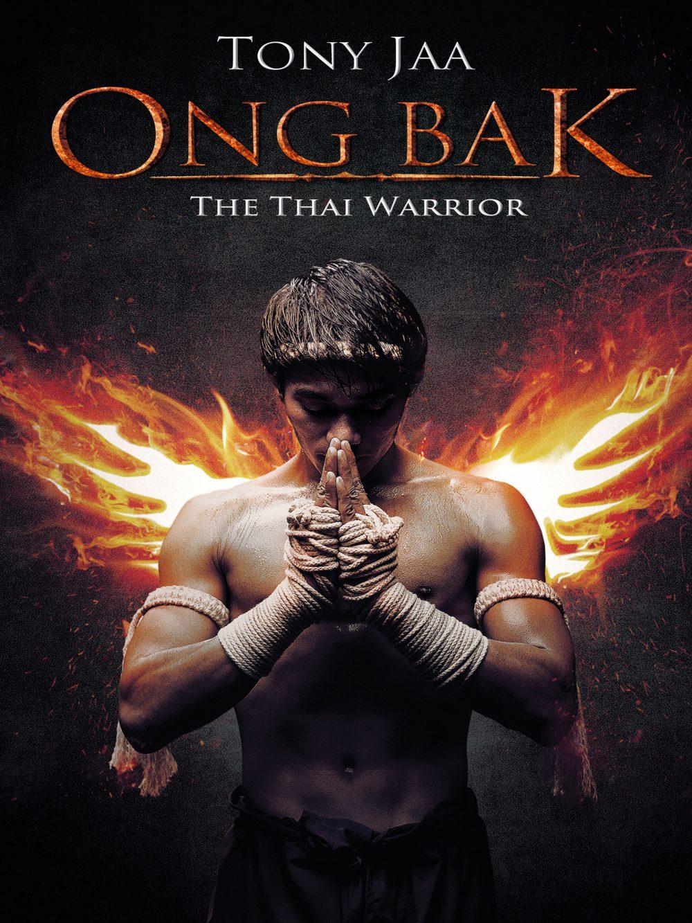 những bộ phim Thái Lan hay nhất mọi thời đại: Ong Bak