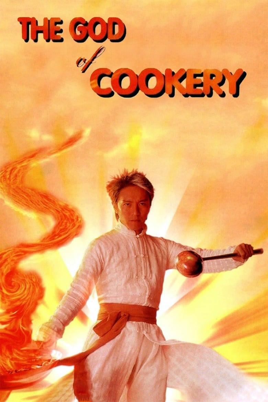 Những bộ phim về ẩm thực Trung Quốc:Thần ăn