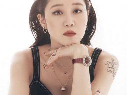 phim của Gong Hyo Jin