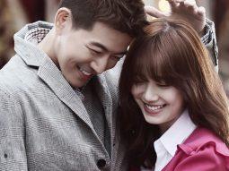 Lee Sang Yoon phim Đôi mắt thiên thần