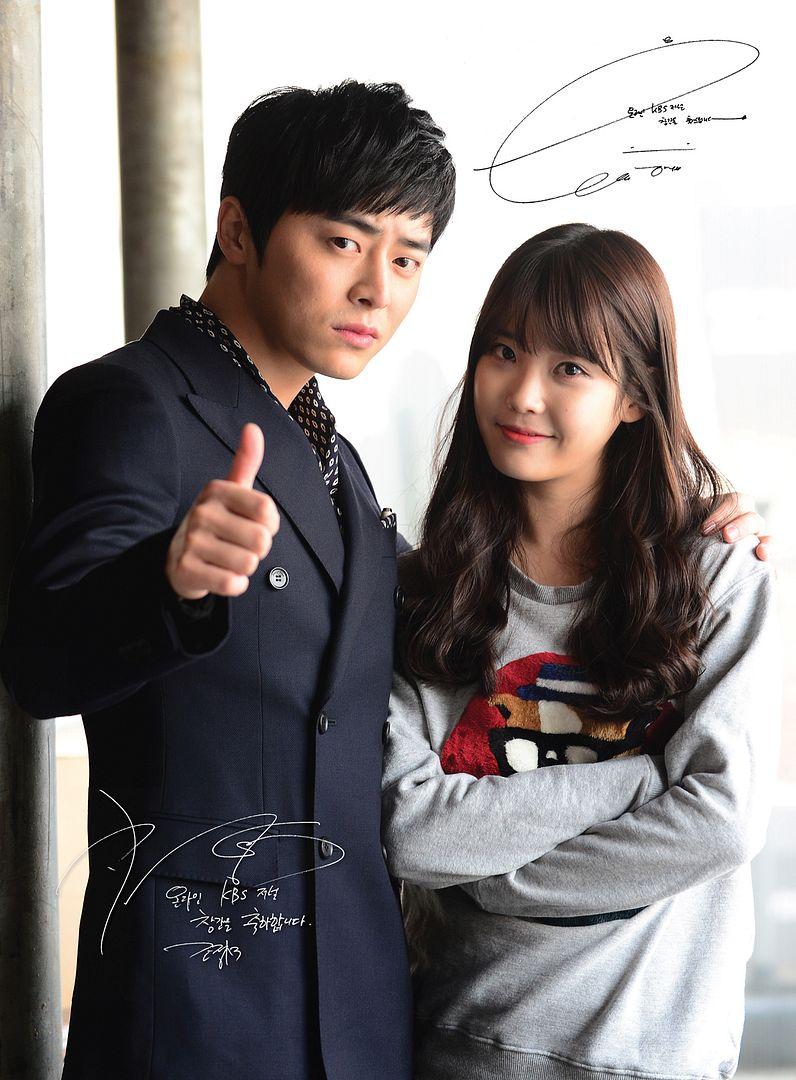 phim của jo jung suk: Lee Soon Shin là tuyệt nhất