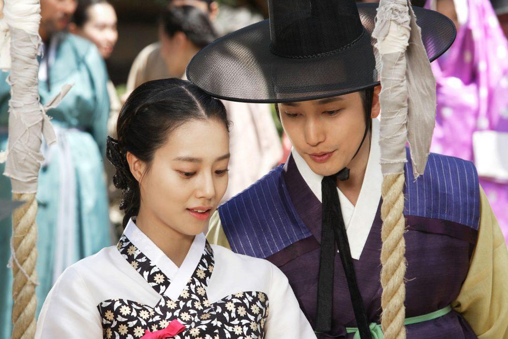 Những bộ phim hay nhất của Moon Chae Won: Nam nhân của công chúa