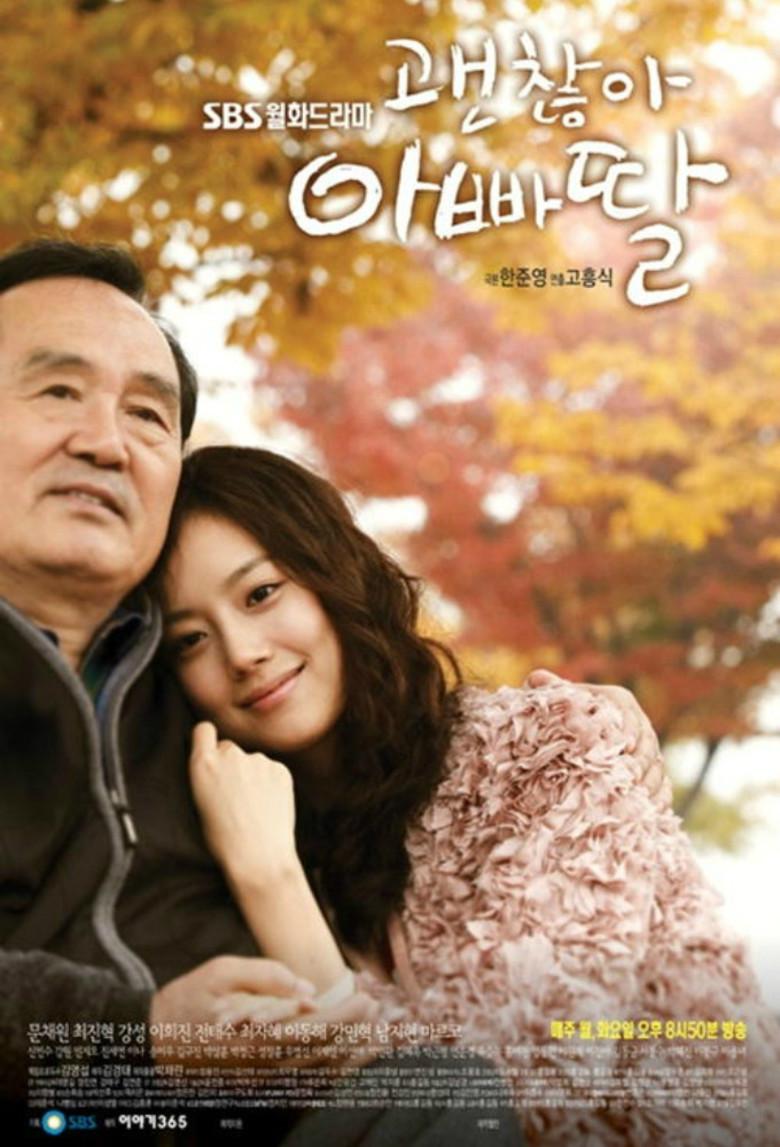 Phim của Moon Chae Won: Cô con gái cưng