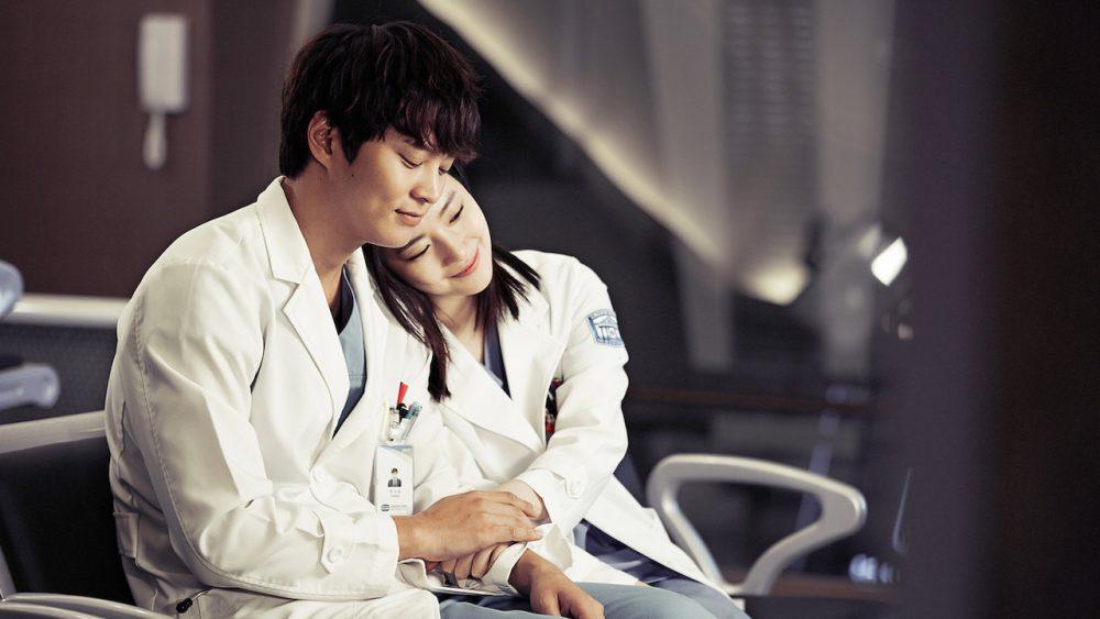 Thiên thần áo trắng - Good Doctor (2013)