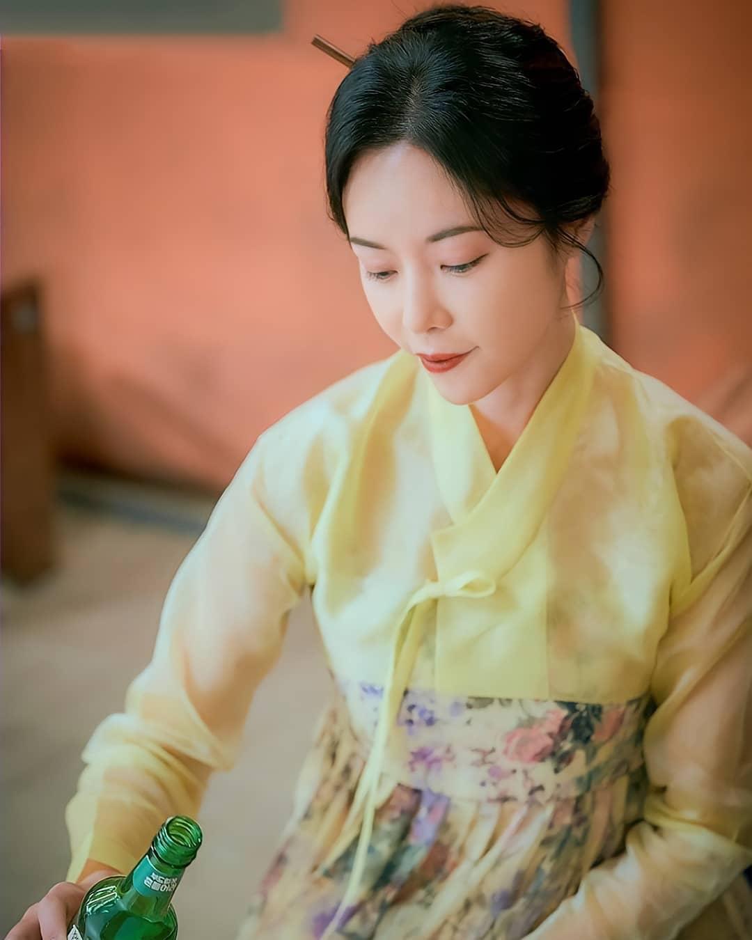 Phim mới củaHwang Jung Eum:Quán rượu di động bí ẩn