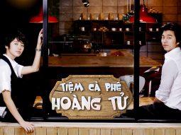phim mô típ hoàng tử Lọ Lem Hàn Quốc