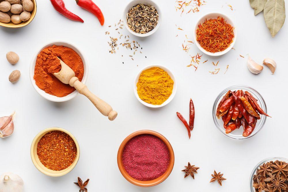 Công dụng của ớt giúp giảm đau