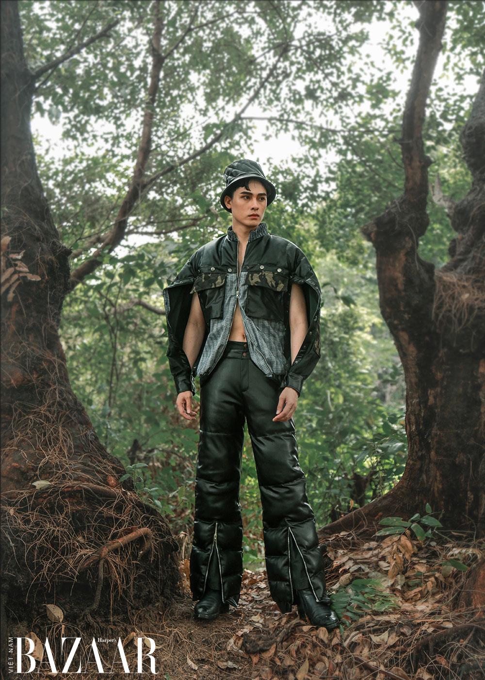 BST thời trang Wish | Nguyễn Thị Thảo Uyên | Đồ án tốt nghiệp DH SPKT
