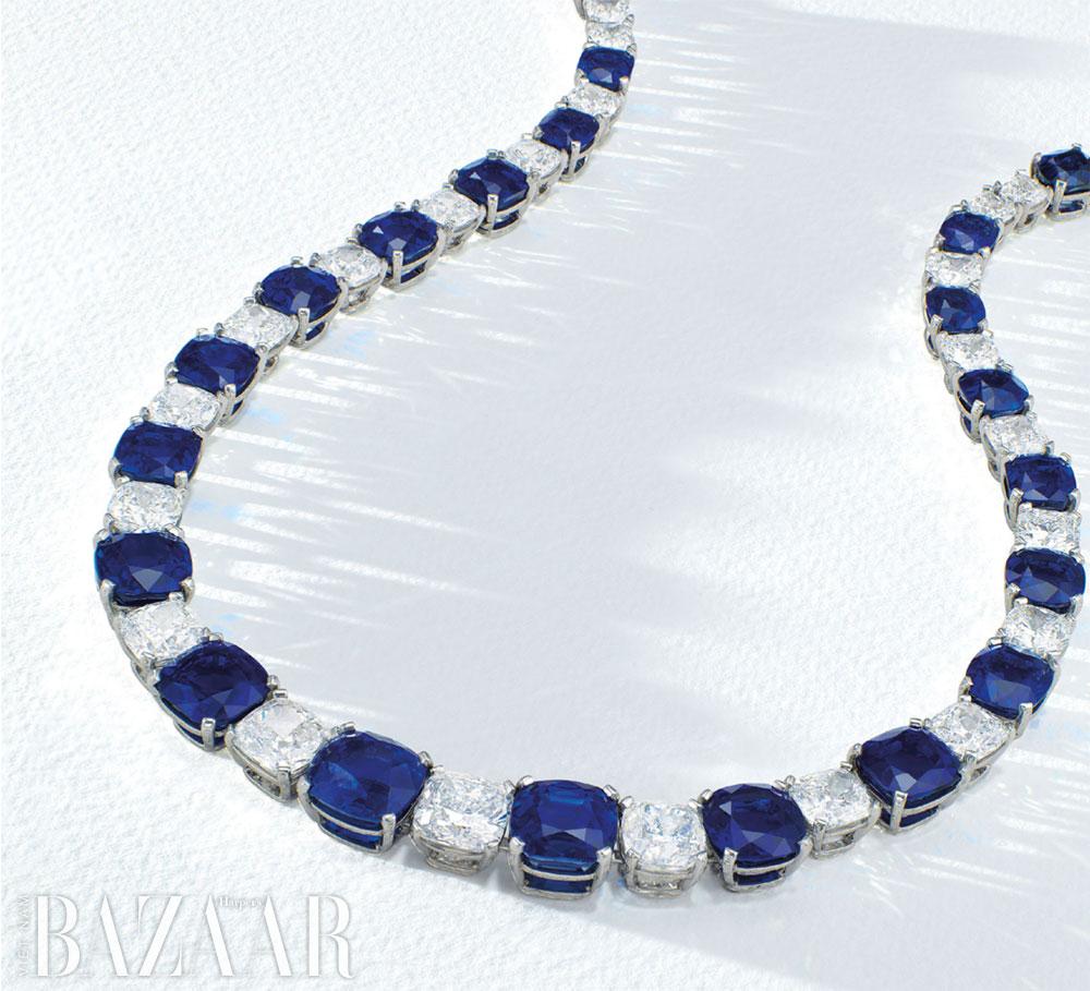 4 điều bạn cần biết để chọn mua đá sapphire xanh lam cao cấp 5