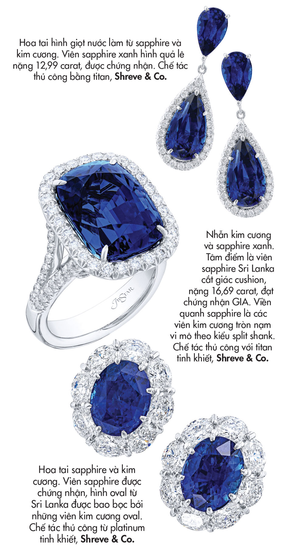 4 điều bạn cần biết để chọn mua đá sapphire xanh lam cao cấp 10