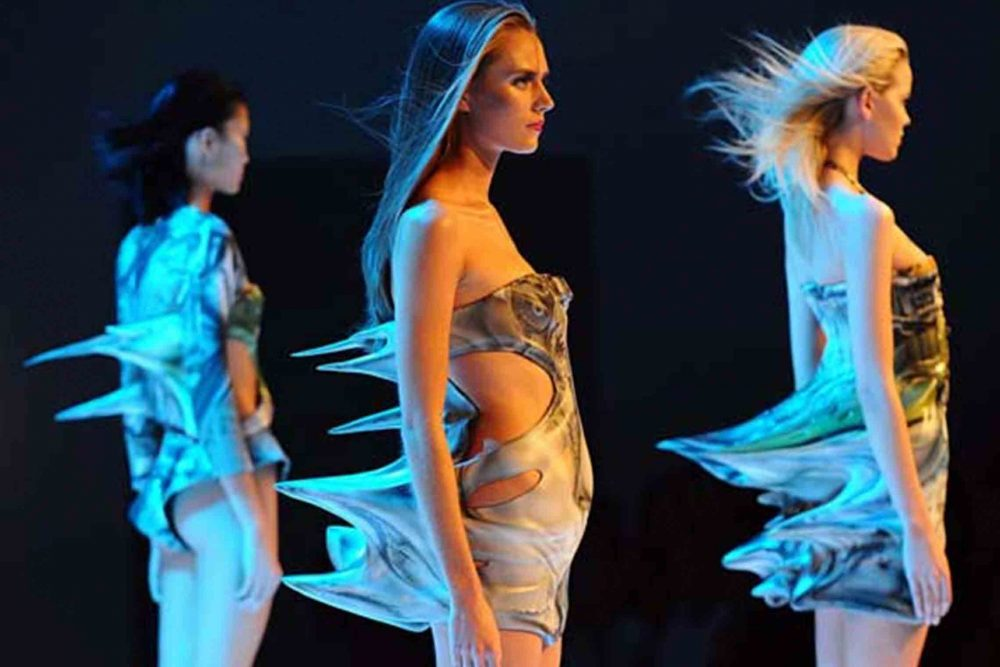 show Inertia năm 2009