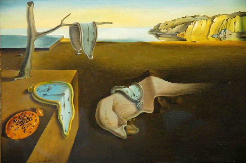 surrealism là gì