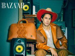 Juanpa Zurita: Dù thử nghiệm với thời trang và điện ảnh, sẽ không bao giờ quên gốc gác từ mạng xã hội