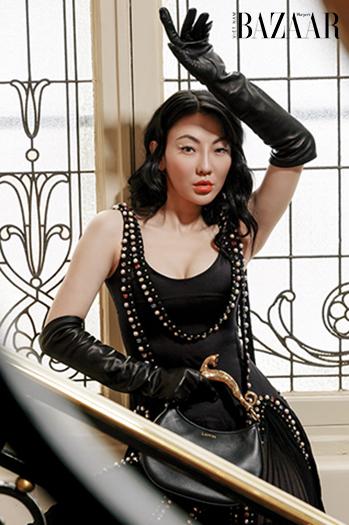 Jessica Wang: Không bao giờ là quá muộn để thay đổi