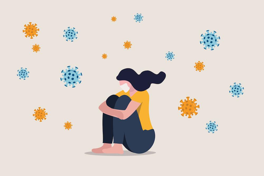 Đăng ký trò chuyện cùng bác sỹ tâm lý để bảo vệ sức khỏe tinh thần mùa dịch