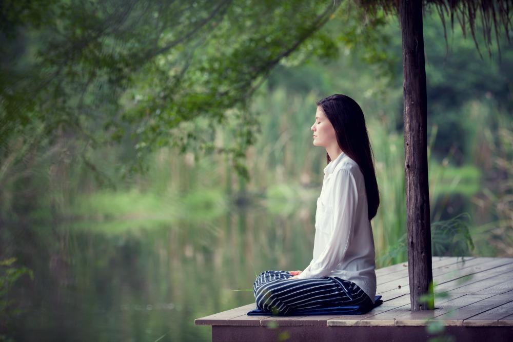 Cách chữa trầm cảm bằng thiền tại nhà