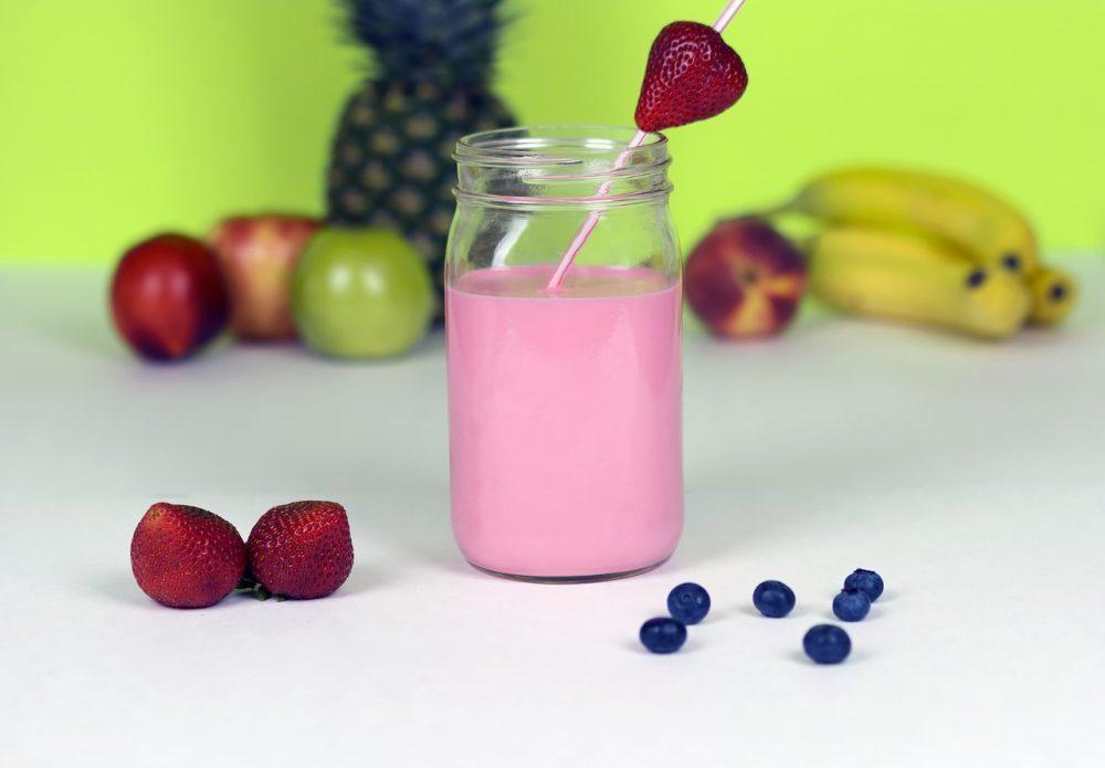 Lưu ý khi uống sinh tố chuối giảm cân