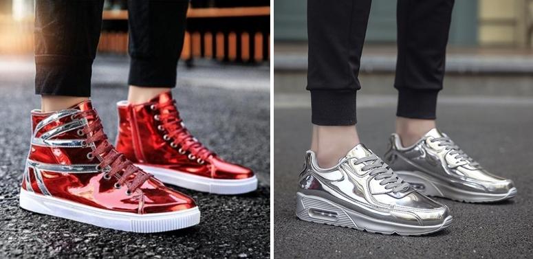 giày thể thao nữ màu nào dễ phối đồ nhất