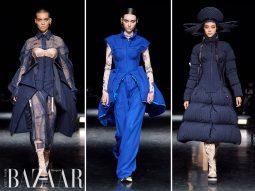Jean Paul Gaultier Haute Couture Thu Đông 2021: Màn hợp tác đầy bứt phá cùng NTK người Nhật