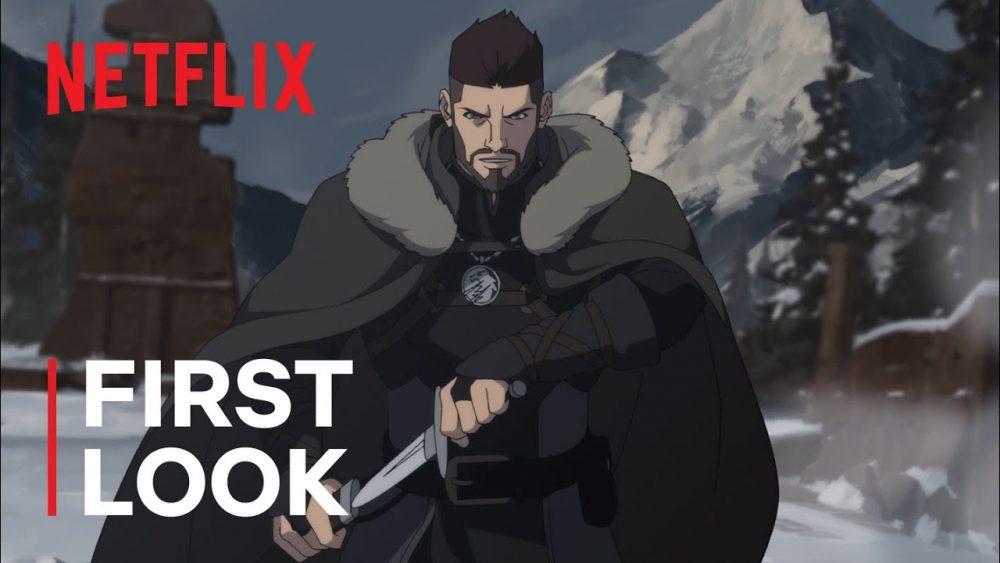 Series phim Netflix hay tháng 8/2021: Sự trở lại của The Witcher