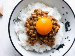 Natto cung cấp nhiều lợi khuẩn cho đường ruột