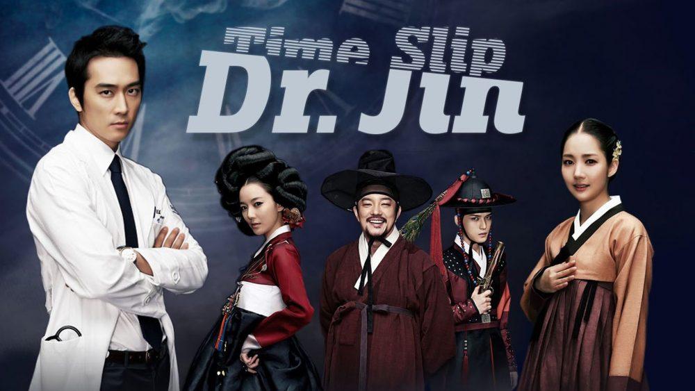 Phim bác sĩ Hàn Quốc