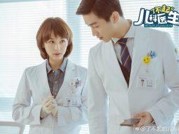 Những bộ phim về bác sĩ hay nhất Trung Quốc