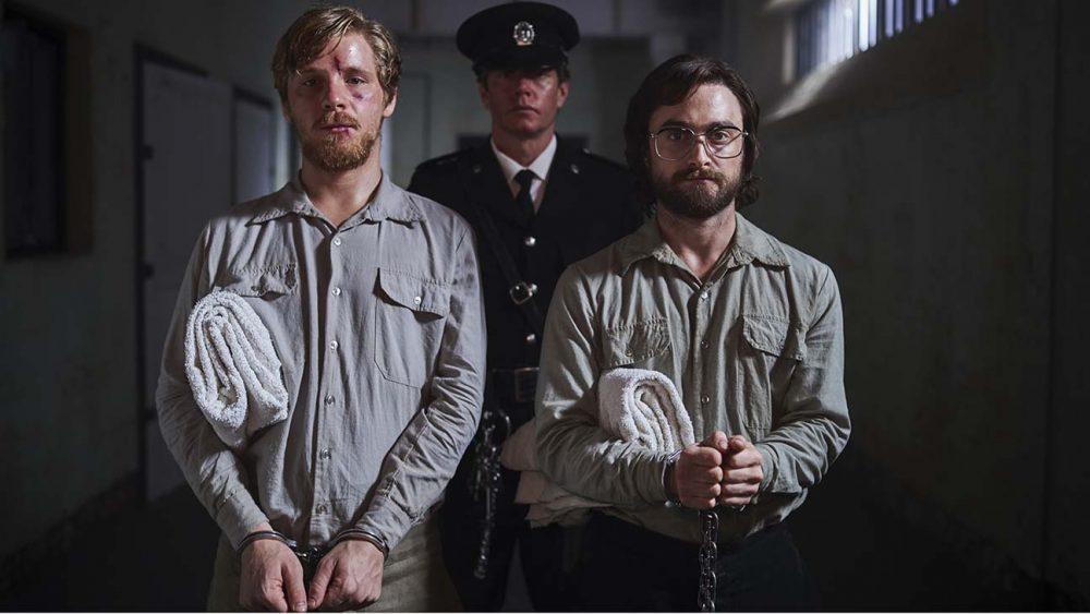 Những phim về vượt ngục hay nhất: Phi vụ đào tẩu