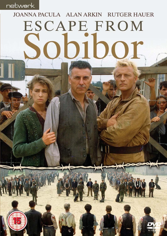 Vượt ngục trại tử thần – Escape from Sobibor (1987)