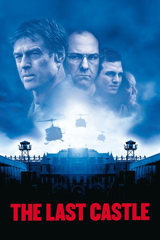 Pháo đài cuối cùng - The last castle (2001)