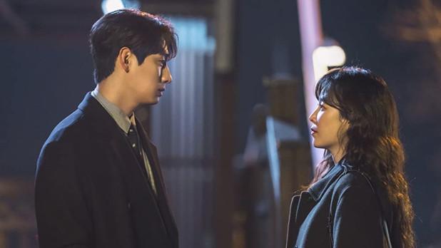 Nhân vật Chae Joon mang một thân phận phức tạp