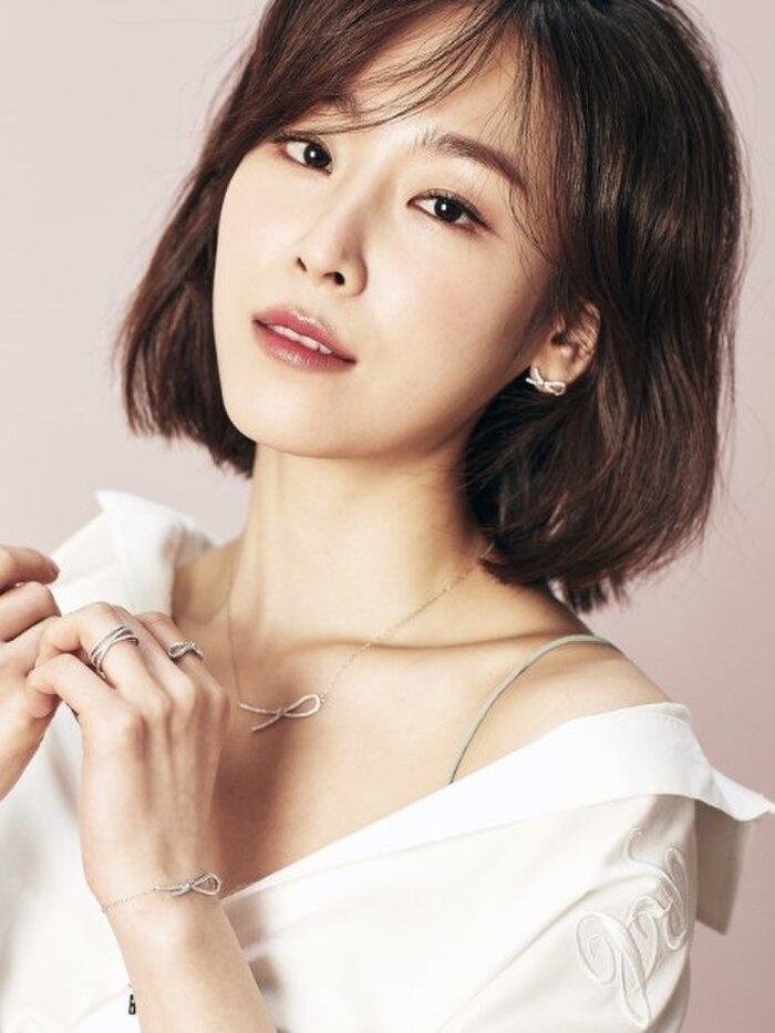 Seo Hyun Jin phim Anh là mùa xuân của em