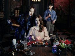 phim Bàn tiệc của phù thủy (The Witch's Diner)