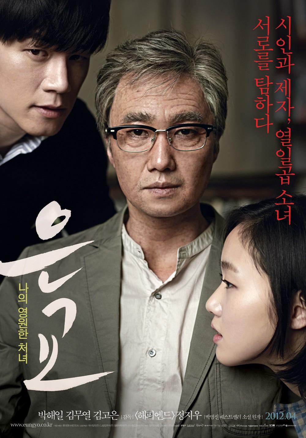 Phim Kim Go Eun đóng: Nàng thơ