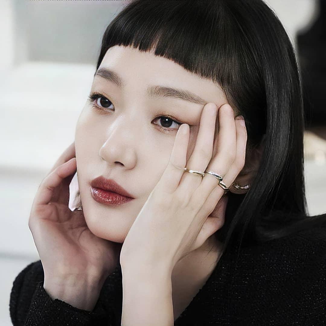 Phim Kim Go Eun
