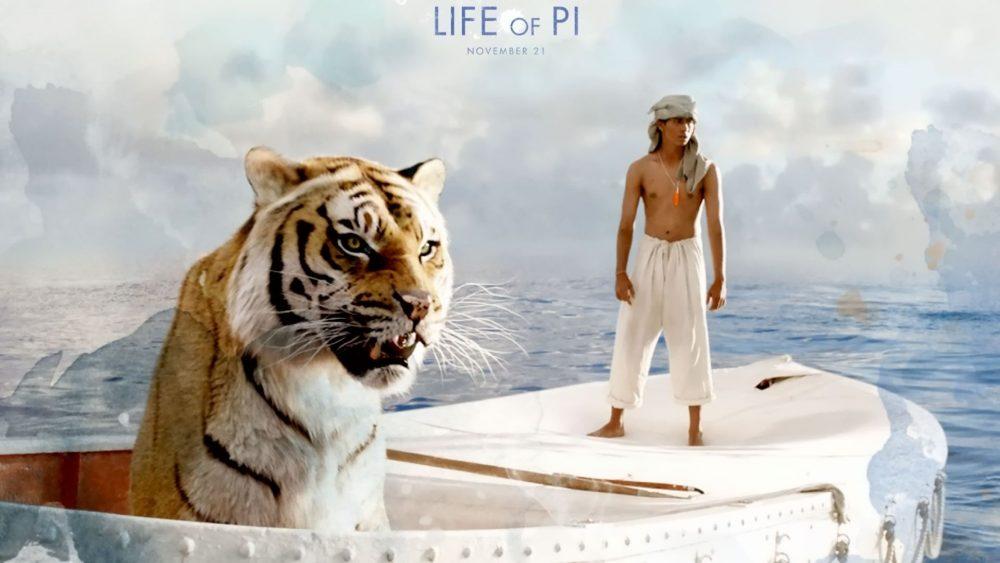 Cuộc đời của Pi – Life of Pi (2012)