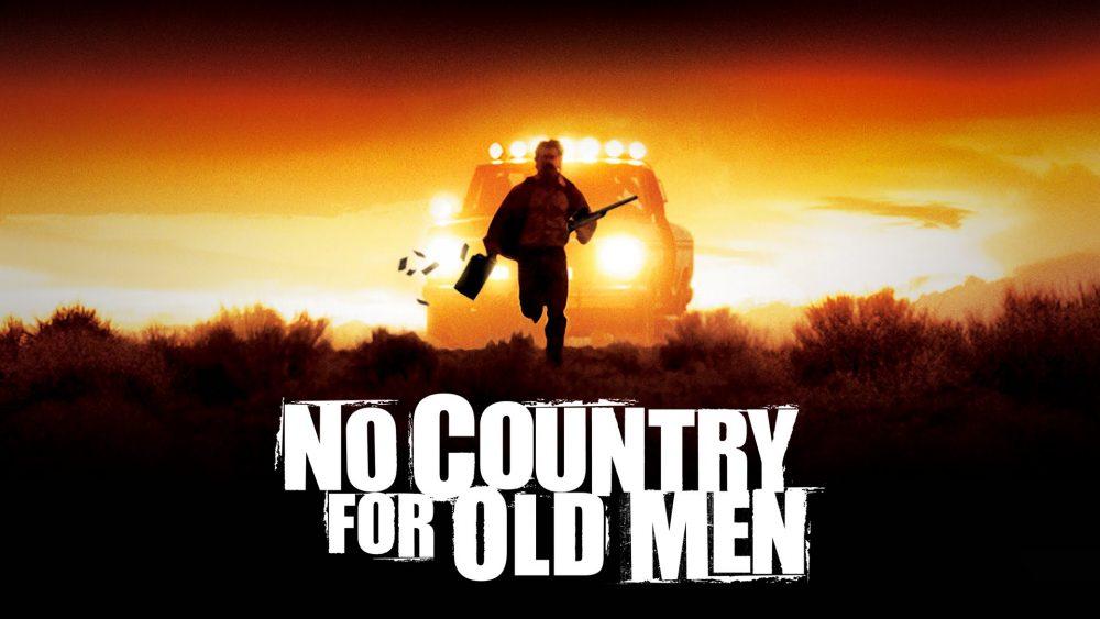 Không chốn dung thân - No country for old men (2007)