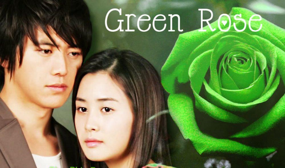 Phim của Lee Da Hae: Hoa hồng xanh